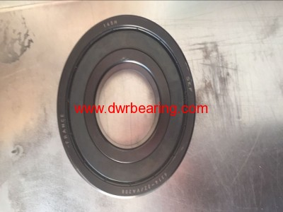 SKF 6314-2Z/VA208 black color